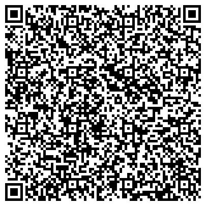 QR-код с контактной информацией организации Днепропетровская торгово- промышленная компания, ООО