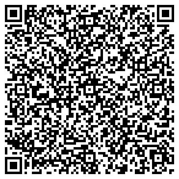 QR-код с контактной информацией организации Торговый дом Бриф, ООО