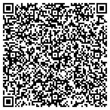 QR-код с контактной информацией организации АОИ, ООО