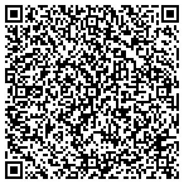 QR-код с контактной информацией организации Завод Интерсплав, СП