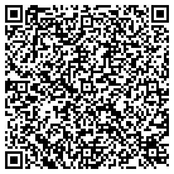QR-код с контактной информацией организации КМЗ,ЧАО