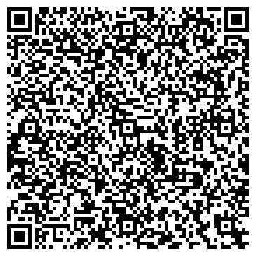 QR-код с контактной информацией организации Инвариант-союз, ООО