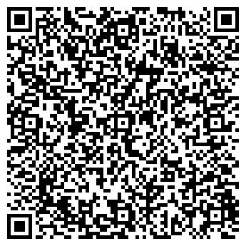 QR-код с контактной информацией организации МД Групп, ООО