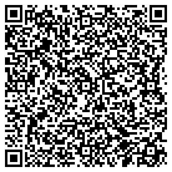 QR-код с контактной информацией организации Лео-Брант, ТПФ