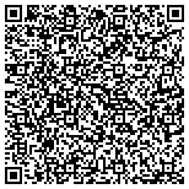 QR-код с контактной информацией организации Новые ферротехнологии, ООО