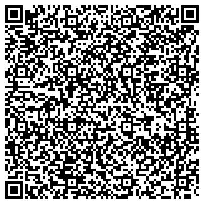 QR-код с контактной информацией организации Ютист,Никопольский завод стальных труб, ЗАО
