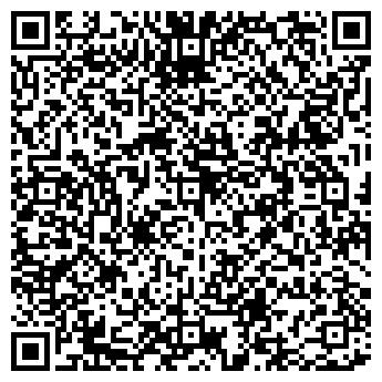QR-код с контактной информацией организации Inch of Gold