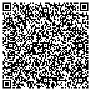 QR-код с контактной информацией организации Прихен, ювелирная компания