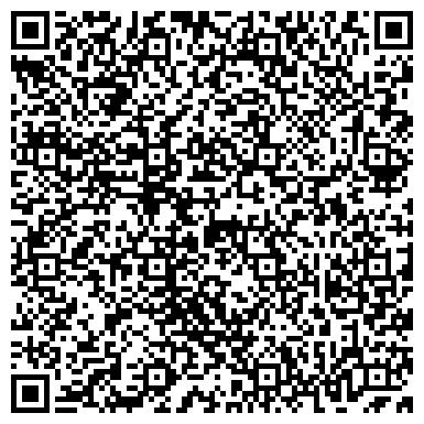 QR-код с контактной информацией организации Каскад Производственный Кооператив, Кооператив