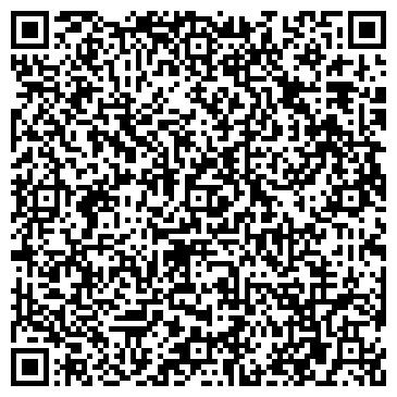 QR-код с контактной информацией организации Украинские полиметаллы, ЗАО