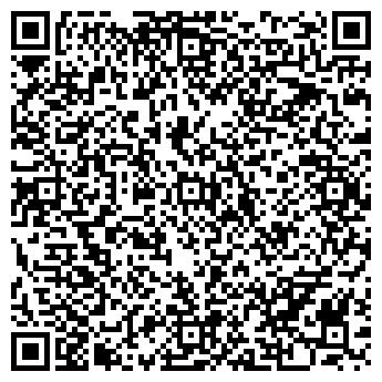 QR-код с контактной информацией организации Фоменко, ЧП
