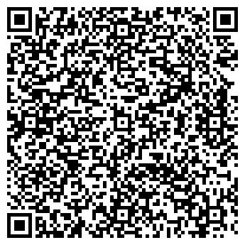 QR-код с контактной информацией организации Здравоохранения