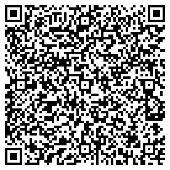 QR-код с контактной информацией организации Электровозремстрой, ООО