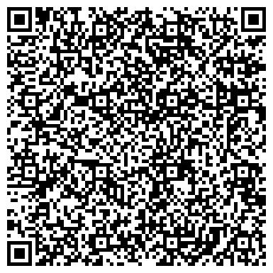 QR-код с контактной информацией организации Металл и качество, ЧАО