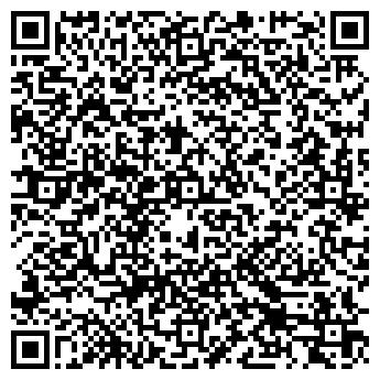 QR-код с контактной информацией организации Техносталь, ЧП