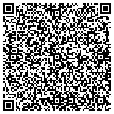QR-код с контактной информацией организации УкрПирамида, ЧП