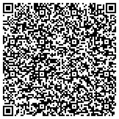 QR-код с контактной информацией организации ИТЦ (Инжинерно-Технический Центр), ООО