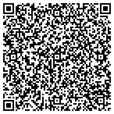 QR-код с контактной информацией организации Тэсс ЛТД, ООО