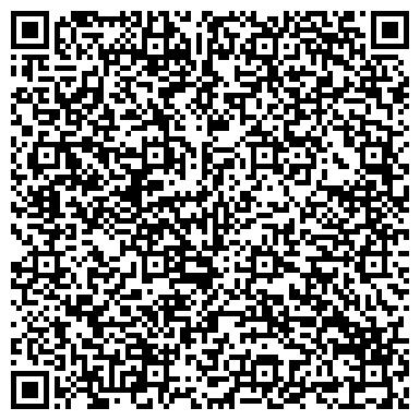 QR-код с контактной информацией организации Меганом ТД, ООО