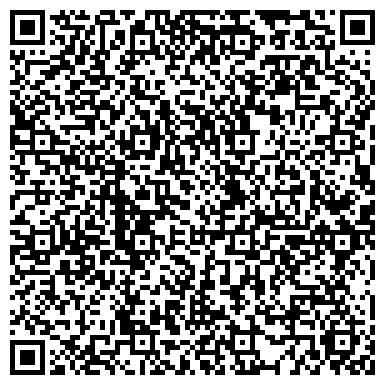 QR-код с контактной информацией организации Интерпайп Украина, ООО