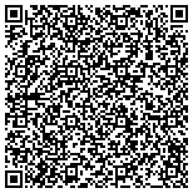 QR-код с контактной информацией организации Промэкология и металл, ООО