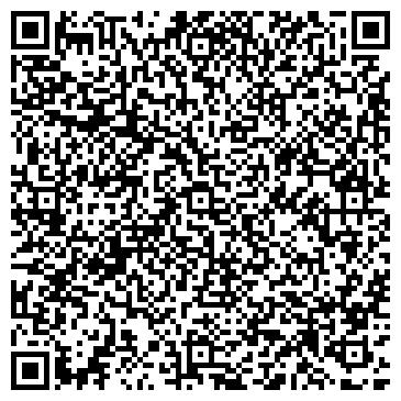 QR-код с контактной информацией организации Людмила, ООО