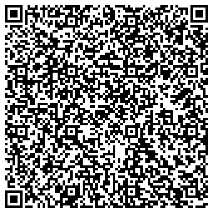QR-код с контактной информацией организации МКУ «Территориальное управление «Мытищинское»  Отдел «Поведники»