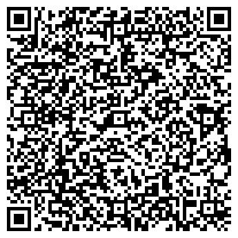 QR-код с контактной информацией организации Мет Продактс, ООО