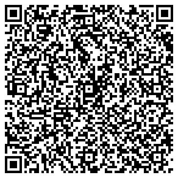 QR-код с контактной информацией организации Алегри ТД, ЧП