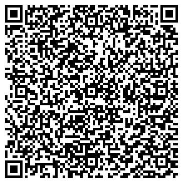 QR-код с контактной информацией организации Донецкметаллооптторг, ОАО