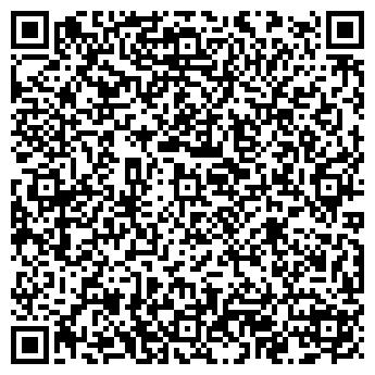 QR-код с контактной информацией организации Виском, ЧП