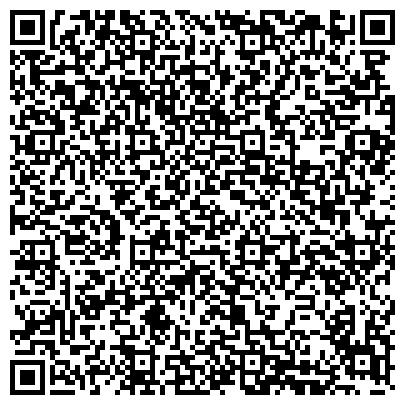 QR-код с контактной информацией организации Украинская горно-металлургическая компания, АО УГМК (Первый супермаркет металла)