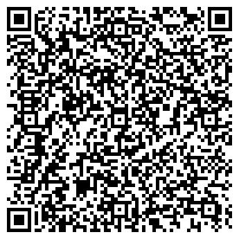 QR-код с контактной информацией организации Металург ТД, ООО