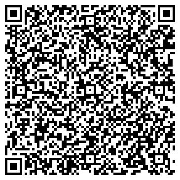 QR-код с контактной информацией организации Тройка диалог, ООО