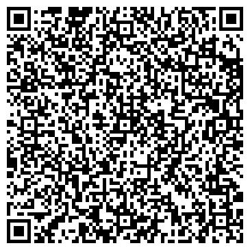 QR-код с контактной информацией организации Метал, ЧП