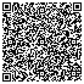 QR-код с контактной информацией организации Металл-Плюс ТД, ООО