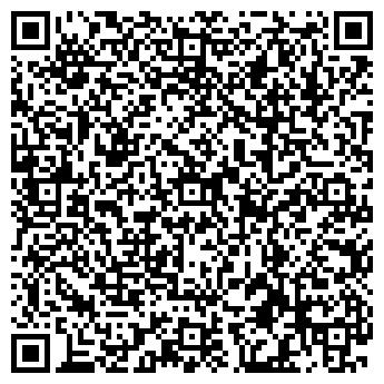 QR-код с контактной информацией организации Муниципальной службы