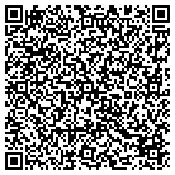 QR-код с контактной информацией организации НПФ Титан, ООО