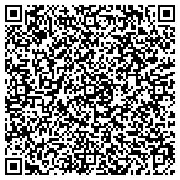 QR-код с контактной информацией организации MetalEmpire, компания