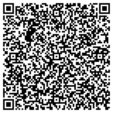 QR-код с контактной информацией организации Металпостач, ООО