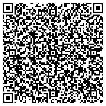 QR-код с контактной информацией организации Алюр, ООО