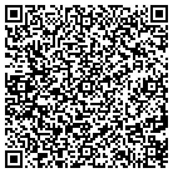 QR-код с контактной информацией организации Металлолом бытовой, ЧП