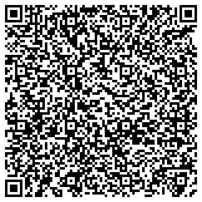 QR-код с контактной информацией организации По вопросам межмуниципального взаимодействия и работе с АПК