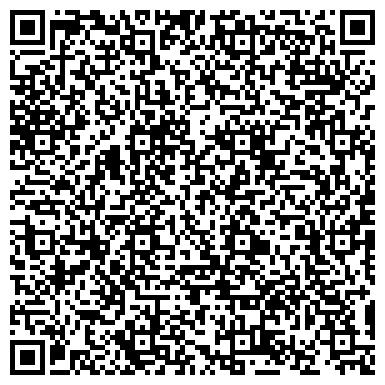 QR-код с контактной информацией организации Технобуд инвест, ООО