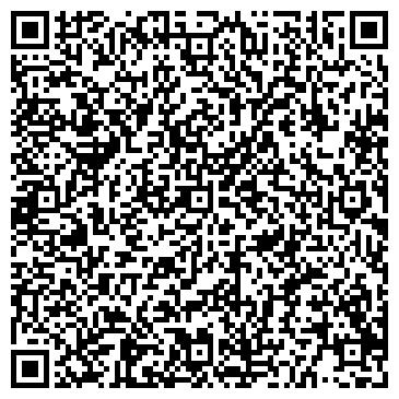 QR-код с контактной информацией организации Кам-Мет, ООО
