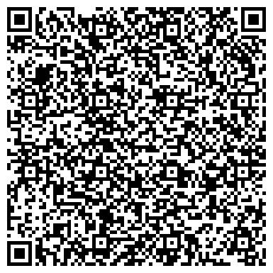 QR-код с контактной информацией организации Метресурс, ООО