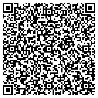 QR-код с контактной информацией организации Металлобаза, ПП