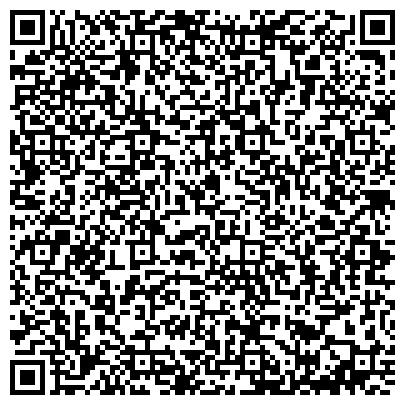 QR-код с контактной информацией организации Причерноморское предприятие цветмет, ЗАО