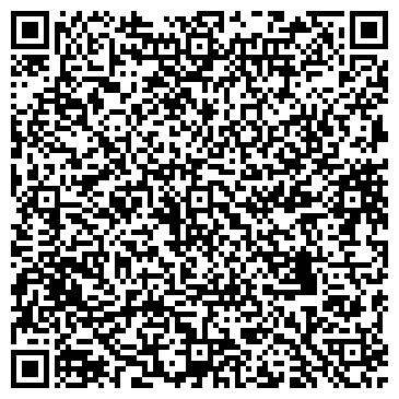 QR-код с контактной информацией организации Инвертор-Ч, ЧП