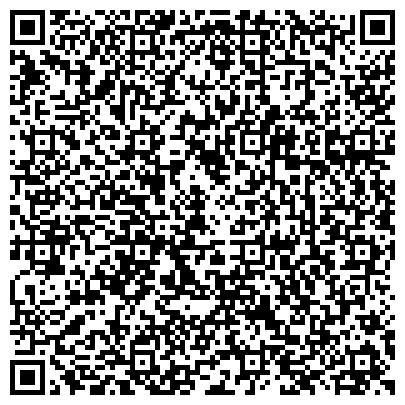 QR-код с контактной информацией организации Торговый дом Восток, ЧП